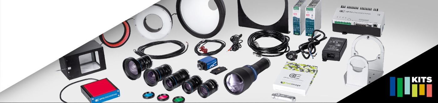 KITs for every machine vision needs