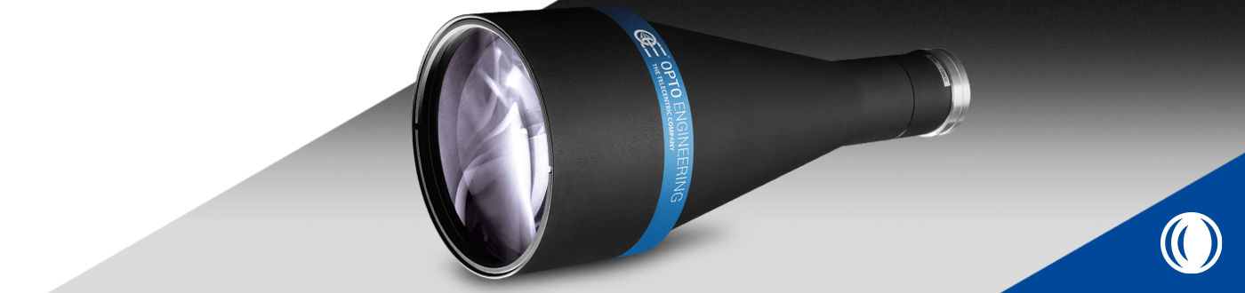 WORLD LEADER IN TELECENTRIC TECHNOLOGYDiscover the widest range of  telecentric lenses for machine vision
