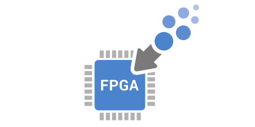 LARGE CAMERA FPGA REDUCES CPU LOAD OF YOUR HOST SYSTEM