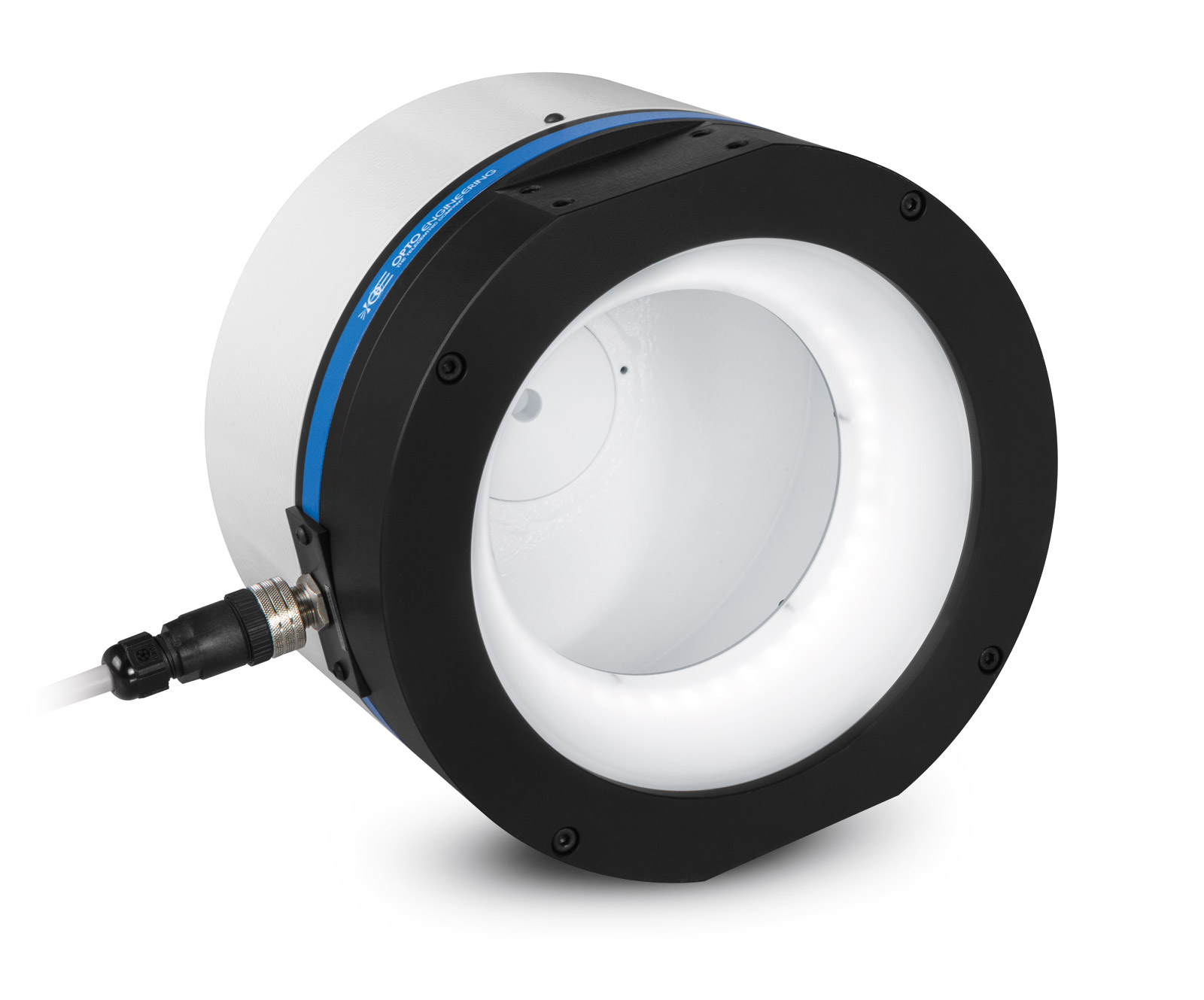 LTDMLA combo dome+low angle illuminator