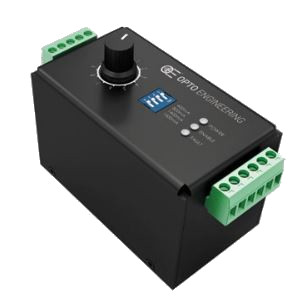 LTIC Light intensity controllers