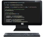 Machine vision libraries and software tools
