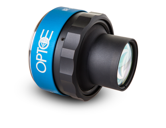 SW05020 infrared lens for the short-wave band